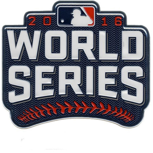 MLB 2016 World Series Bound Game patch