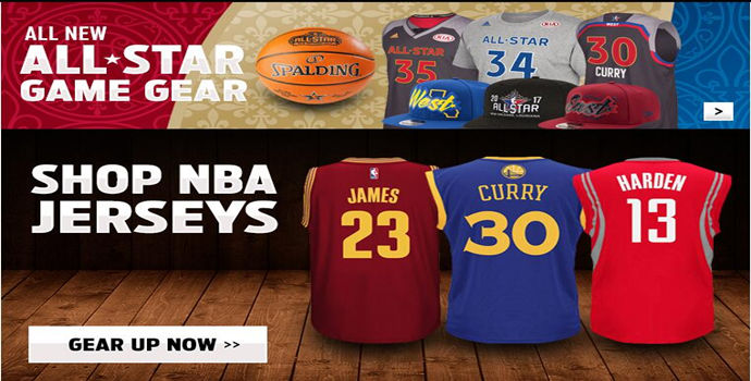 Cheap NBA jerseys